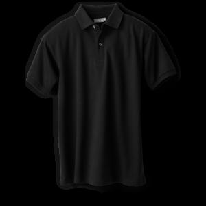 Black Polo