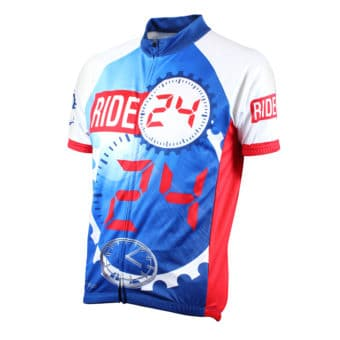 Cycling Gillet