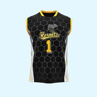 Hornets Volleyball Tshirt