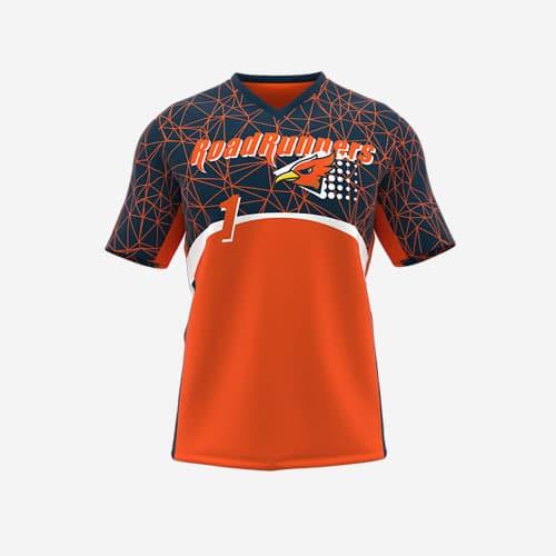roadrunners tshirt sportswears