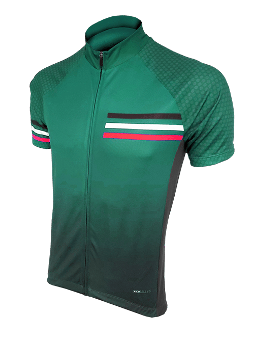 Cycle Jersey-ecomax2