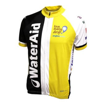 Sublimated Cycling Jerseys