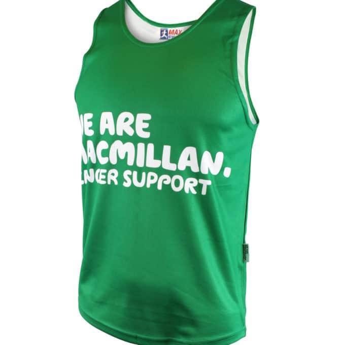 We Are Macmillan Tshirt