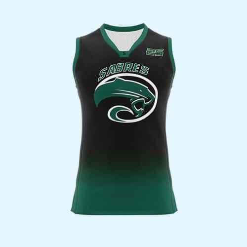 Sabres Basketball tshirt